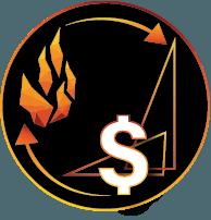 rushfire lending icon
