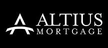 Rushfire Private Lending mortgage lending partner - Altius Mortgage